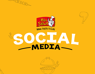 Monsalwa Social Media