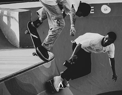 """Oi STU OPEN 2019 """"Skate Total Urbe"""" @firma.avi"""