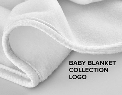 Baby Blanket Collection Logos (S.L. Home Fashions)