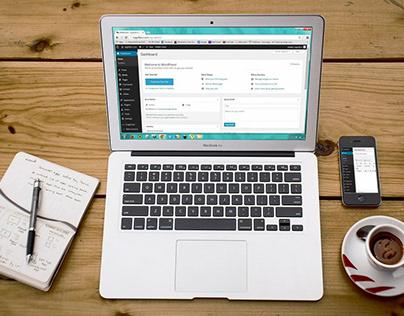 Dịch vụ quản trị Website uy tín