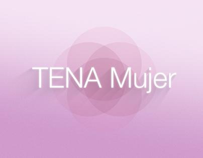 Comercial TENA Mujer