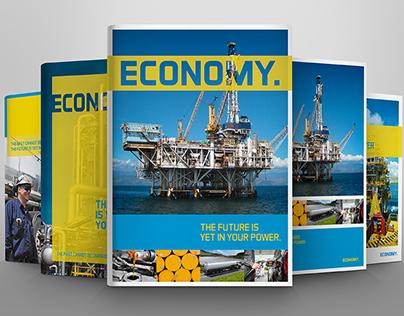 Economy Brochure