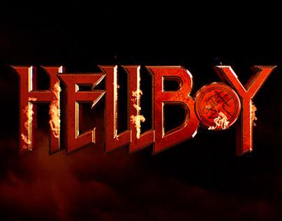 Hellboy // End Titles