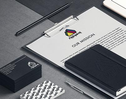 Maglianera / Brand & visual identity