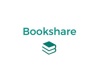 Bookshare app prototype - UI/UX project