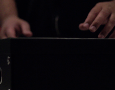 """The Box"" - Short Film"