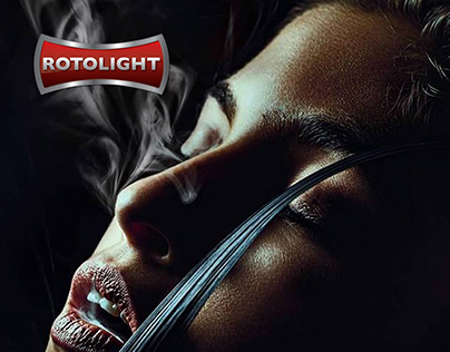 ROTOLIGHT EVENTS POSTER
