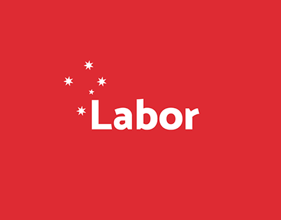 Labor Party Redesign Concept