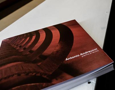 """Premio di laurea """"Antonio Andreucci"""" - mostra SESV"""