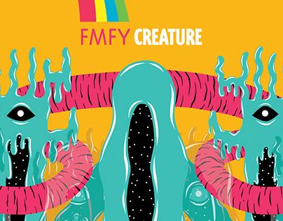 FMFY Creature EP