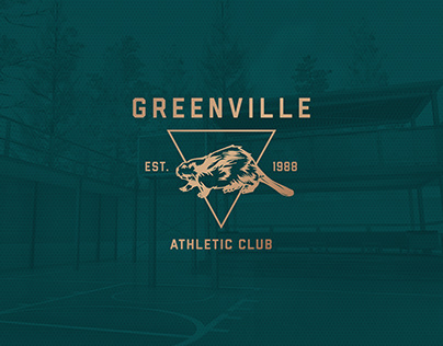Greenville Athletic Club