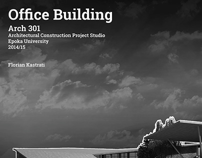 Office Building _ Arch301