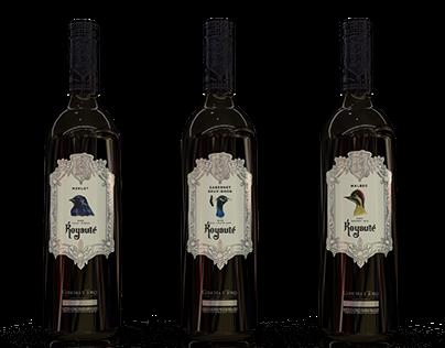 Royauté / Vino