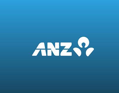 Anz Digital Design