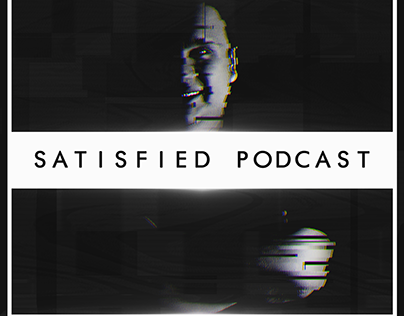 Satisfied Podcast cover