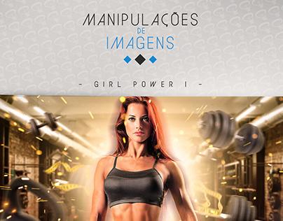 Manipulações de Imagens Pt. 1