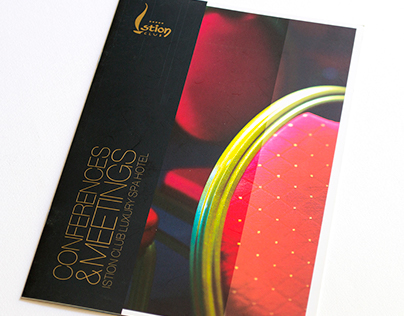 Brochures + Print Projects