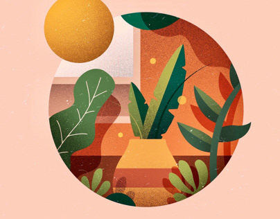 Daily Illustrations