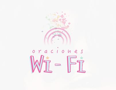 Oraciones Wi-Fi