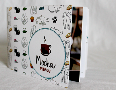 Mocha Miaou