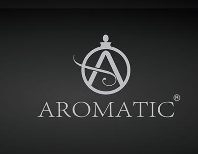 Aromatic Logo $