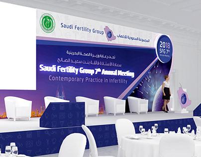 Saudi Fertility Group 7th Annual Meeting