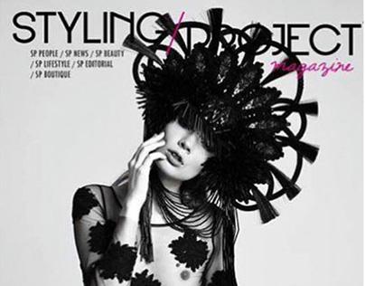Styling Project Magazine