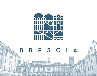 Brescia - City branding