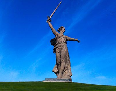Volgograd 2017