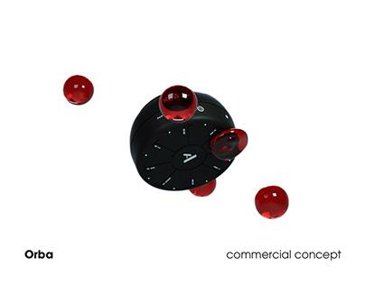 Motion Design   Orba Commercial