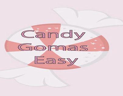 App Candy Gomas