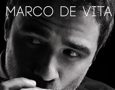 Album Cover Design - Marco De Vita