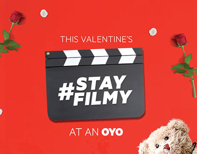 #StayFilmy at an OYO