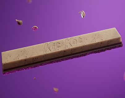 """KitKat Duos Mocha + Chocolate """"Equalizer"""""""