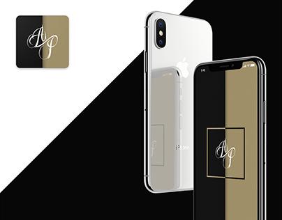 My App - (Iphone X)