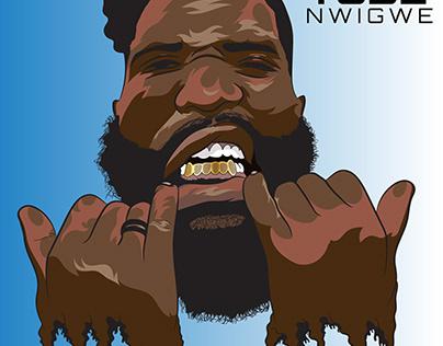 """Tobe Nwigwe """"OUU"""""""