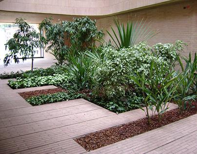 Jardin Semestralizado Colegio los Nogales