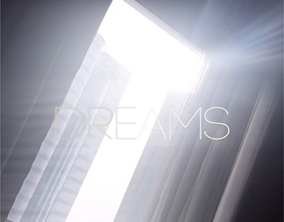 videography visual story: dreams