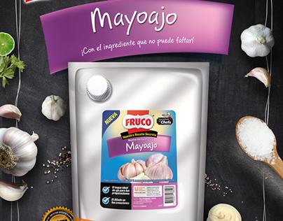 Nuevas Mayosabores Fruco®