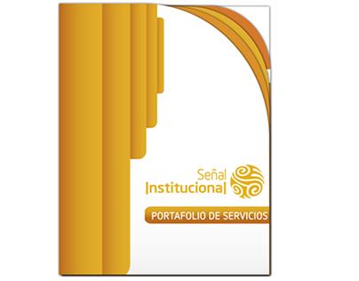 Señal Institucional