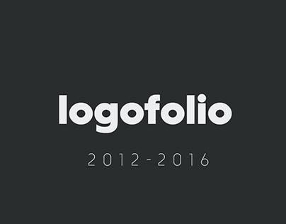 Logofolio 2012-2016