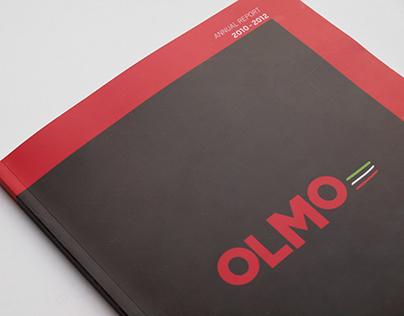 Olmo bikes - Annual Report