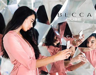 Becca Cube