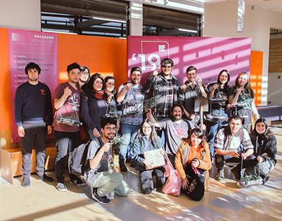 Encuentro Nacional de Escuelas de Diseño - ENEDI