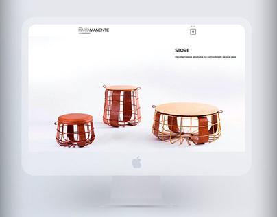 Marta Manente - Design Brasileiro