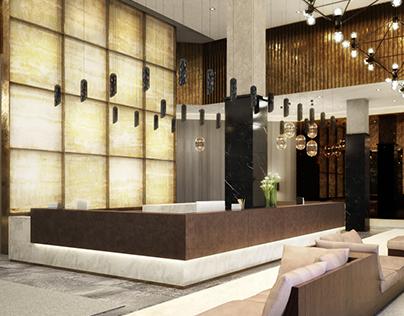 New concept hotel - 2015 - Camerun