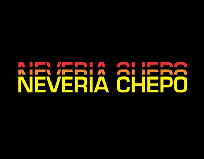NEVERIA CHEPO