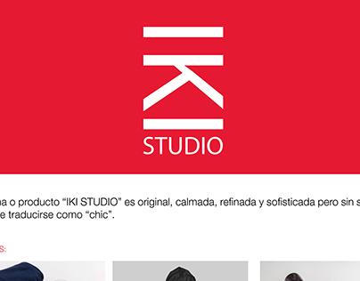 IKI Studio