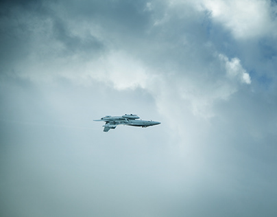 US Navy Strike Fighter Squadron