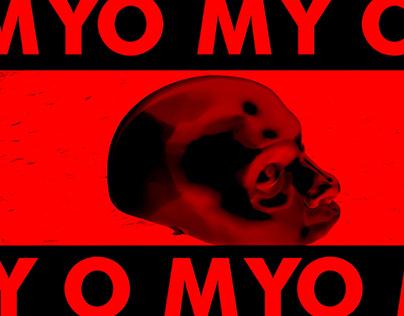 摩登兄弟劉宇甯〈My O My〉Official Lyric Video